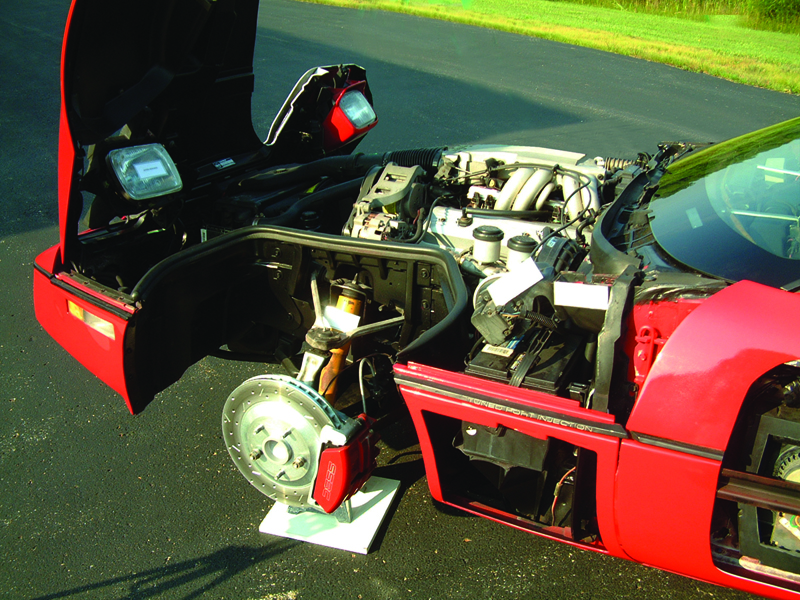General Motors additionally 88 Chevy Relay Diagram as well C3 Corvette Heater Control Vacuum Diagram also Horn Location 2003 Suburban moreover Saturn Vue Manual. on c5 corvette power window motor replacement