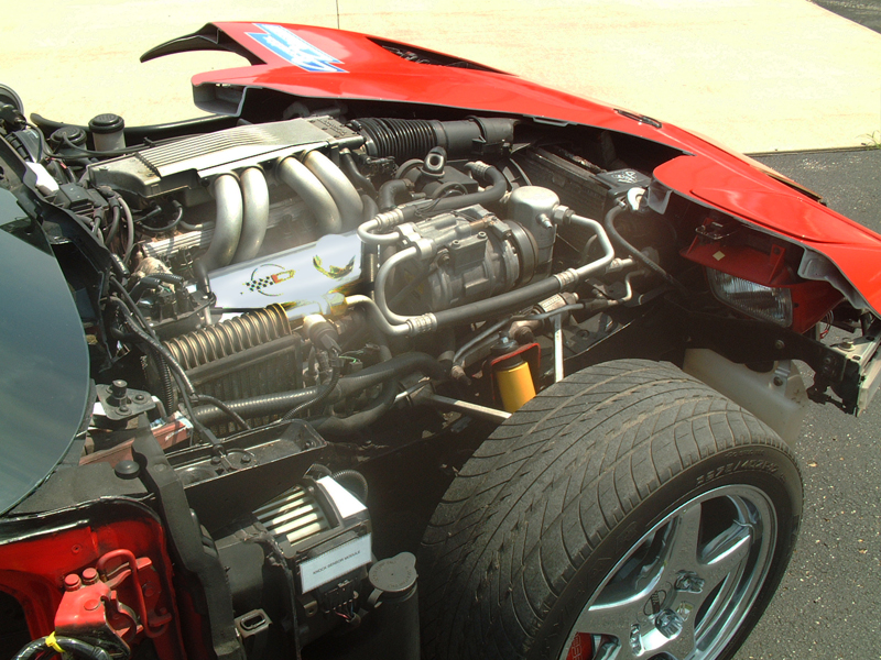 c4 corvette cutaway car parts gallery cc tech corvette blog. Cars Review. Best American Auto & Cars Review