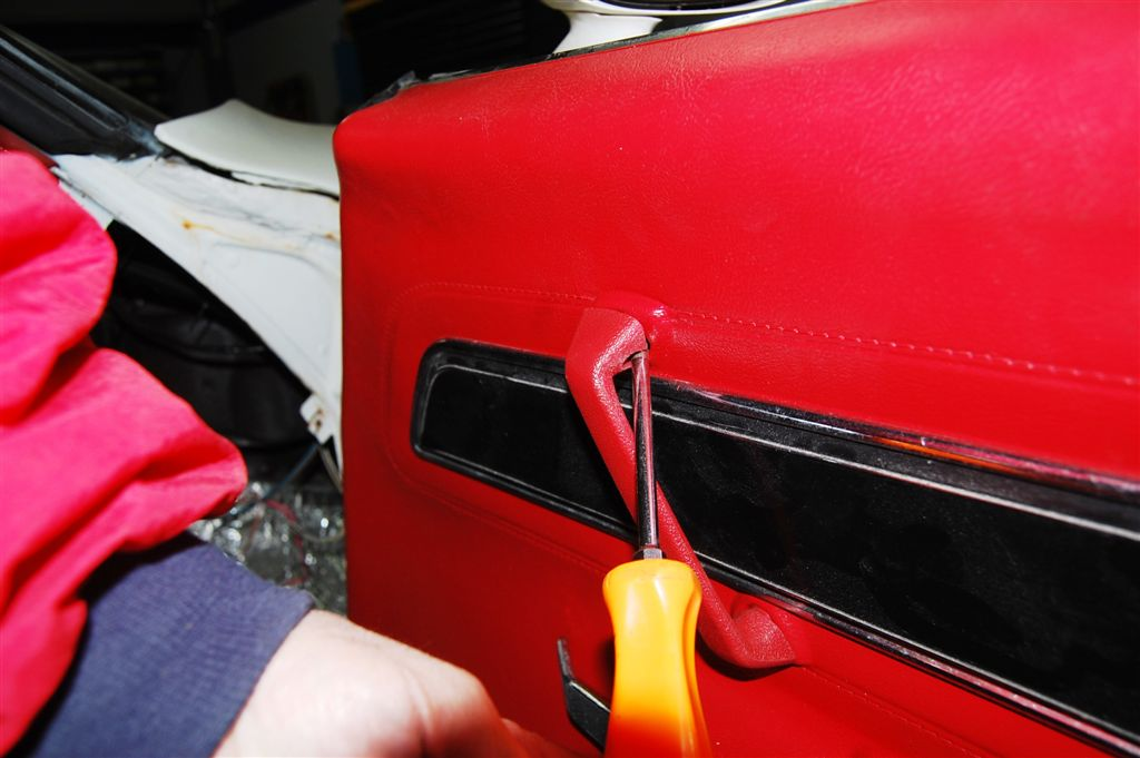 1968 82 Corvette Door Glass Service Cc Tech