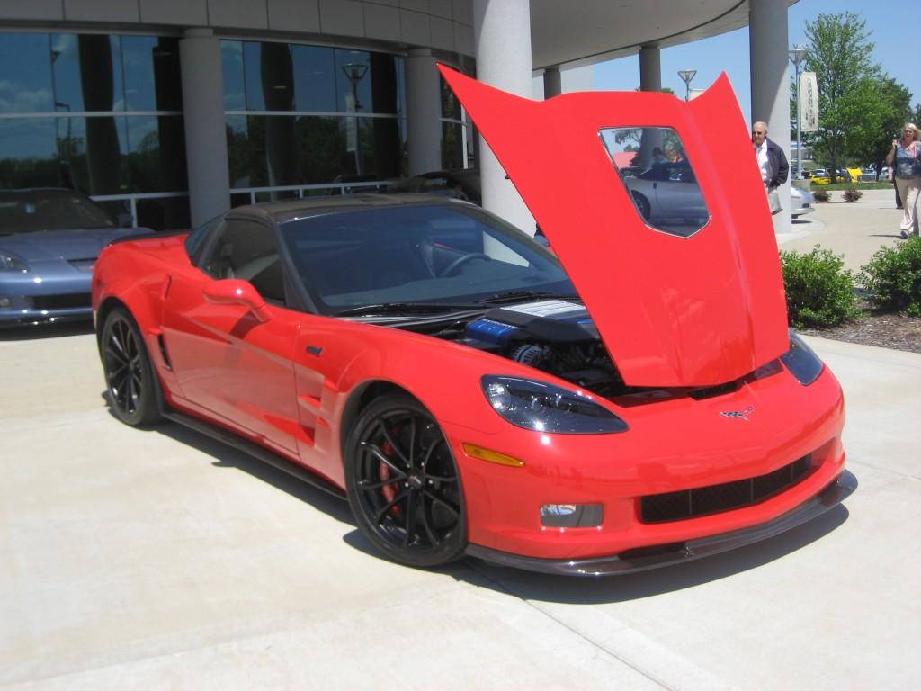 2012 Corvette Photo Gallery Cc Tech