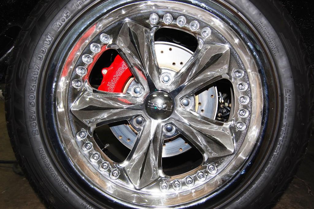65 82 Corvette Wilwood Disc Brake Caliper Repair Cc Tech