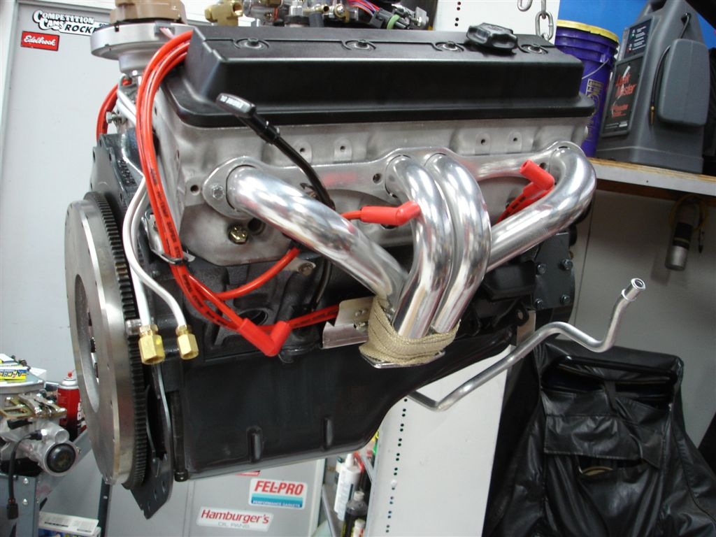 1968-1982 Patriot Header Exhaust System Install | CC Tech on corvette headlight wiring diagram, corvette heat shield diagram, 350 spark plug wire diagram,