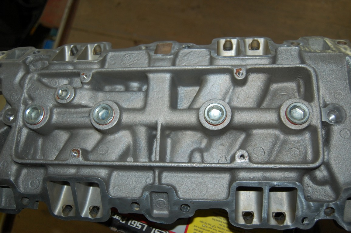 Gm Instument Panel Wiring Harness New Oem Discontinued Item in addition Chevrolet Lumina besides Zyuj moreover Engine Cooling System as well Bolt With Washer Mnp Corp Utica Mi. on corvette head gasket replacement