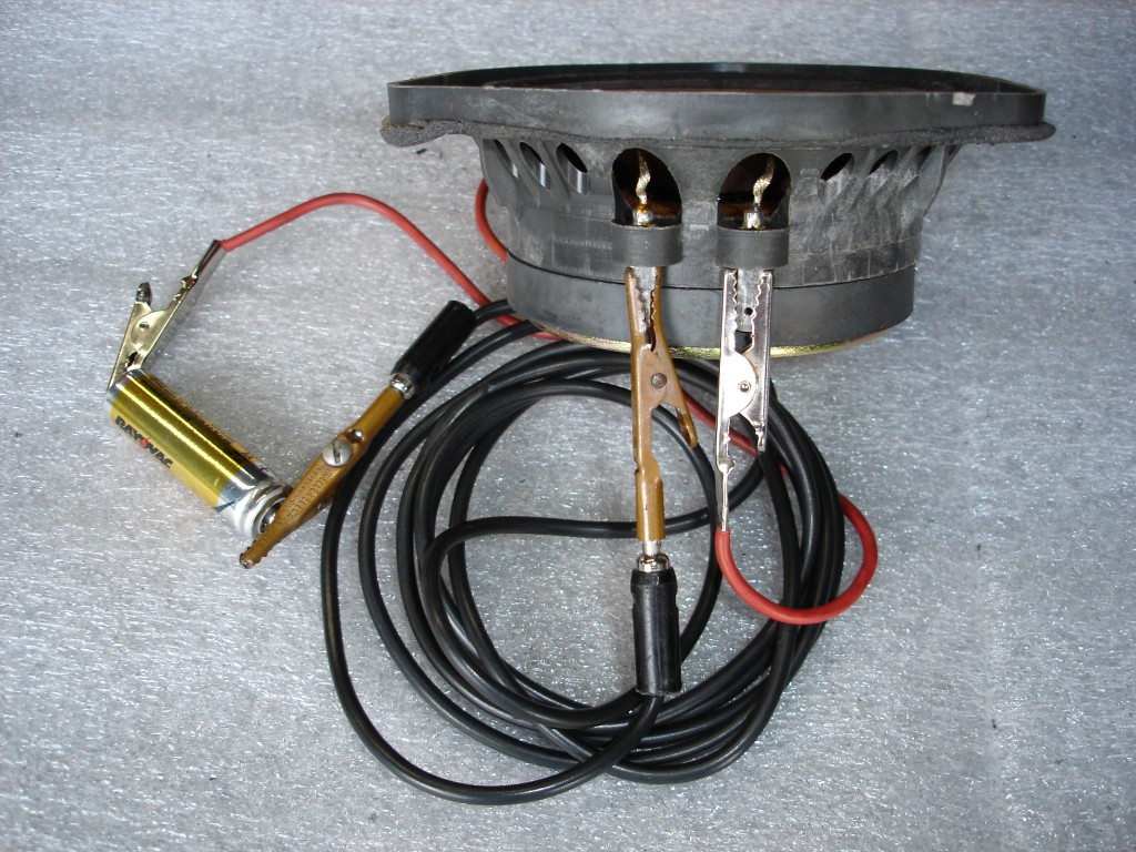 Replacing 84-96 Bose Speakers & Amps | CC Tech