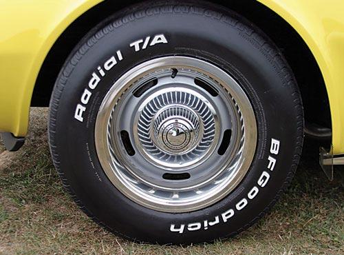 Tire Age Limits Cc Tech