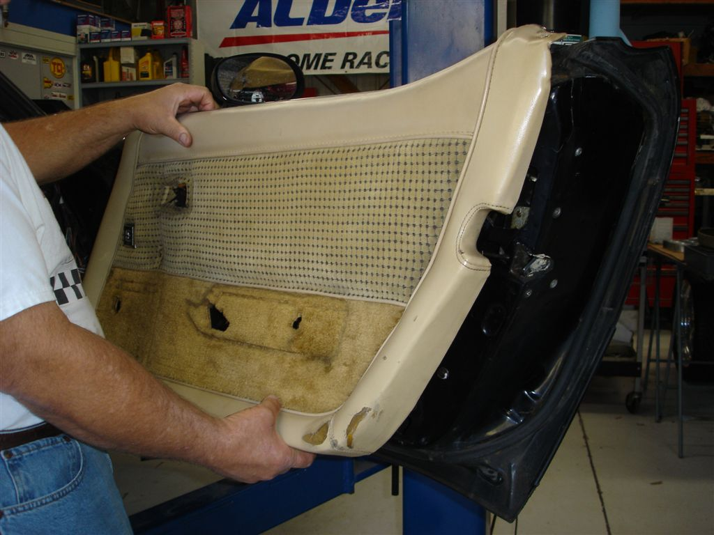 1968 82 Corvette Door Glass Service Cc Tech 1981 Lock Controls Parts Accessories For Pull