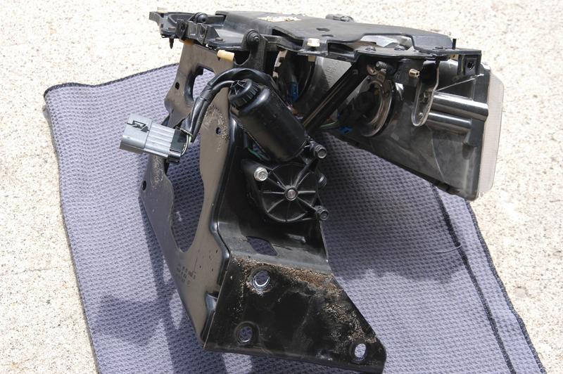 2001 corvette headlight motor wiring diagram c5 headlight repair with a    t    cc tech  c5 headlight repair with a    t    cc tech