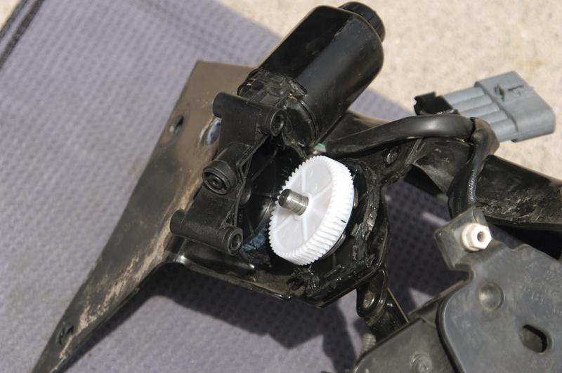 "C5 Headlight Repair with a ""T"" | CC Tech"