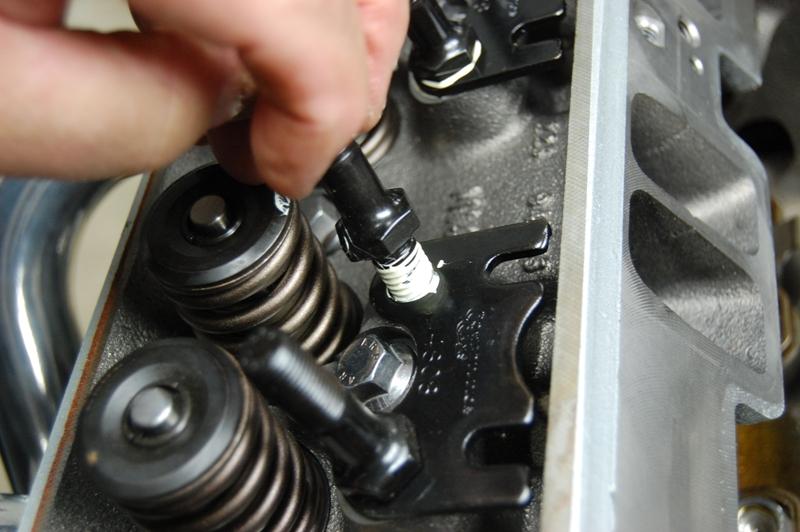 Corvette Central Project Split Mod Part 5 Engine Cc Tech