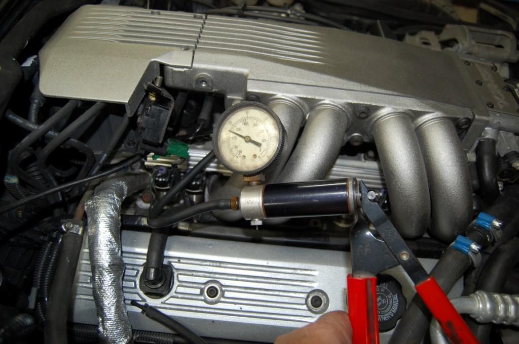 1984-1996 Corvette EGR Diagnosis   CC Tech